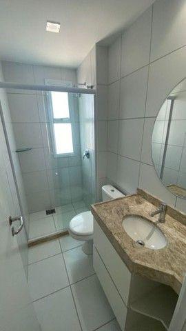 Apartamento no Isla Jardim com 3 dormitórios à venda, 110 m² por R$ 950.000 - Edson Queiro - Foto 8