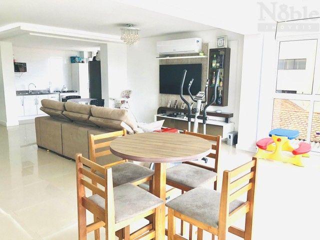 Apartamento 4 suítes na Praia Grande - Foto 13