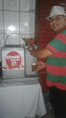 Chopp pilsen Puro malte  - Foto 4