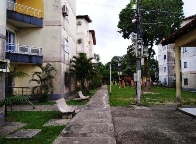 Ícui Guajará II - vende excelente apartamento 2/4 - Foto 8