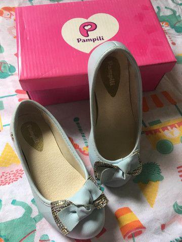 Sapatos e sandálias originais  - Foto 4
