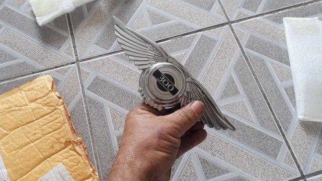 Chrysler 300 Emblema adesivo - Foto 3