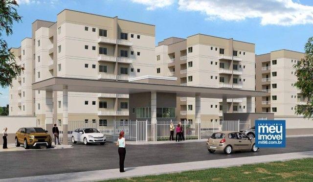 [104] Space Calhau 2, apartamentos com 2 a 3 quartos, 49 a 72 m² - Altos do Calhau - Foto 2