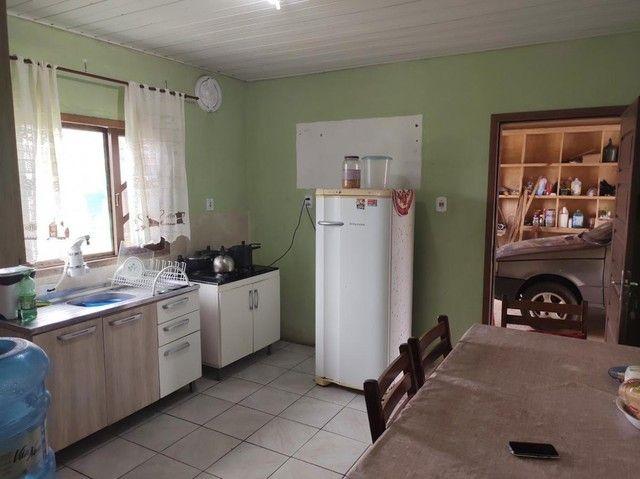 Casa para Venda em Balneário Barra do Sul, Salinas, 3 dormitórios, 1 banheiro, 2 vagas - Foto 7