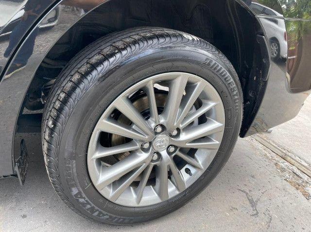 Corolla Xei 2.0 automatico 2017 - Foto 9