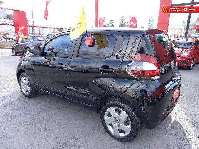 Fiat Mobi Like 1.0 2020 - completo/ financiamos sem entrada - Foto 4