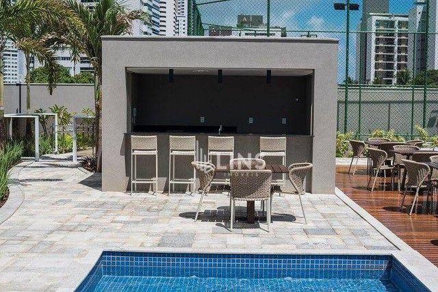 Apartamento com vista privilegiada para o mar, sendo 3 suítes e 156 m², à venda por R$ 1.5 - Foto 11