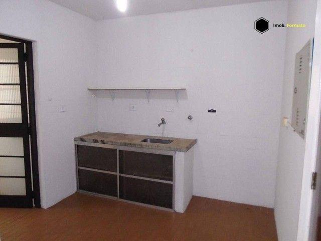 Apartamento para alugar, 65 m² por R$ 900,00/mês - Centro - Campo Grande/MS - Foto 9