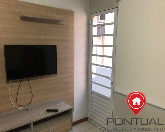 Apartamento para Locação em Marília no Edifício Rubi - Foto 5