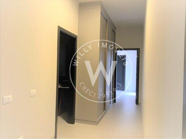 Casa em Condomínio para Venda em Presidente Prudente, CONDOMÍNIO PARK GRAMADO, 3 dormitóri - Foto 17