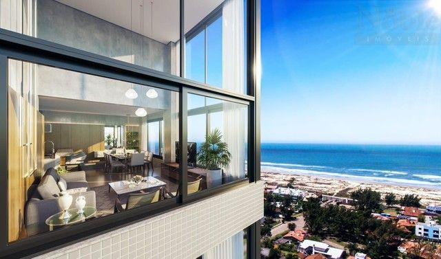 Apartamento alto padrão na Silva Jardim