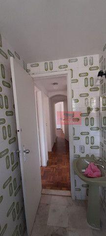 Apartamento com 3 quartos no bairro Serra em BH - Foto 2