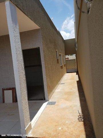 Casa para Venda em Goiânia, Residencial Center Ville, 3 dormitórios, 1 suíte, 2 banheiros, - Foto 16