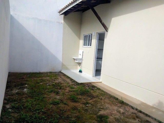 Alugo casa em condominio bairro sim - Foto 19