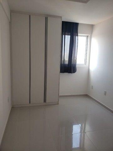 Apart  com 55m² com 2 quartos (1 suíte) em Imbiribeira - com armários - Foto 16