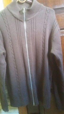 Lotinho de roupa masculina 120,00. - Foto 2