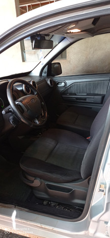 Carro EcoSport XLT 2.0 Automático - Foto 5
