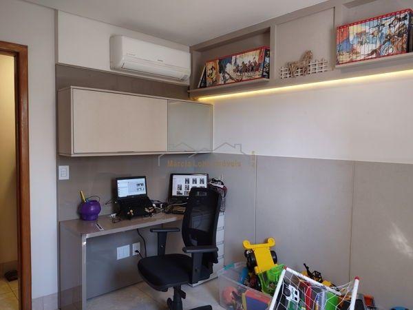 Apartamento com 3 quartos no Residencial Lago do Bosque - Bairro Setor Pedro Ludovico em G - Foto 10