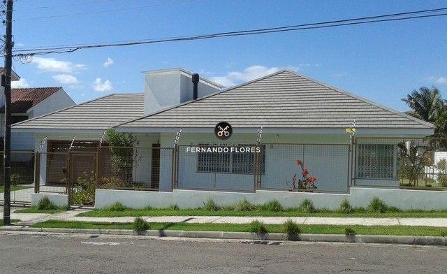 Santa Maria - Casa Padrão - São José