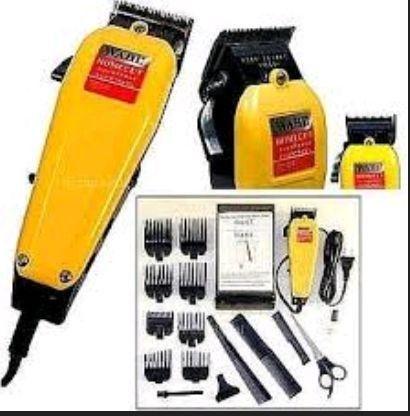 Máquina de cortar cabelo Maxtop - Foto 3