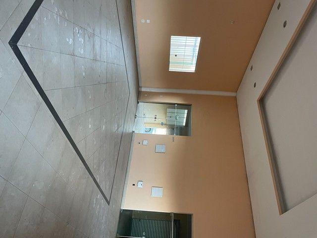 Galpão/ sala comercial para aluguel 220m2 av. consolação Vila Santa Rita - Goiânia - Goiás - Foto 8