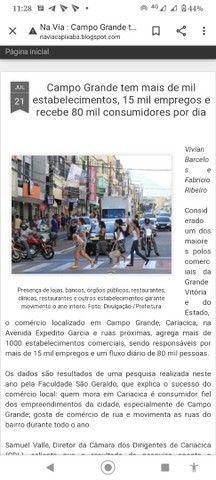 Passo  ponto de comércio na Av Expedito Garcia - Foto 2