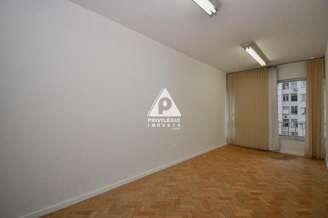 Sala com 40,00 m² em Copacabana disponível para para aluguel - Foto 8