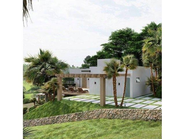 Santa Luzia - Casa Padrão - Vale do Tamanduá - Foto 2