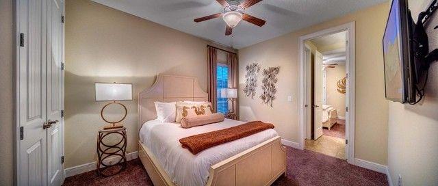 Casa AJ / Orlando, FL, EUA - Foto 9