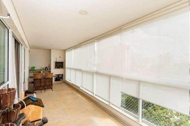 Apartamento com 04 quartos, 02 suítes, com 118m² no Jardim Mariana em Cuiabá (COD.12452) - Foto 5