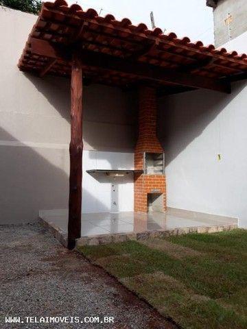 Casa para Venda em Aparecida de Goiânia, Cidade Vera Cruz, 3 dormitórios, 1 suíte, 2 banhe - Foto 15