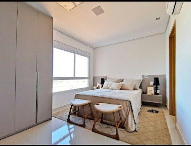Apartamento mobiliado - Parque Lozandes 163m - Foto 15