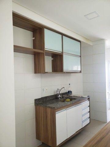 Alugo Apartamento no Reserva das Praias com 3 quartos