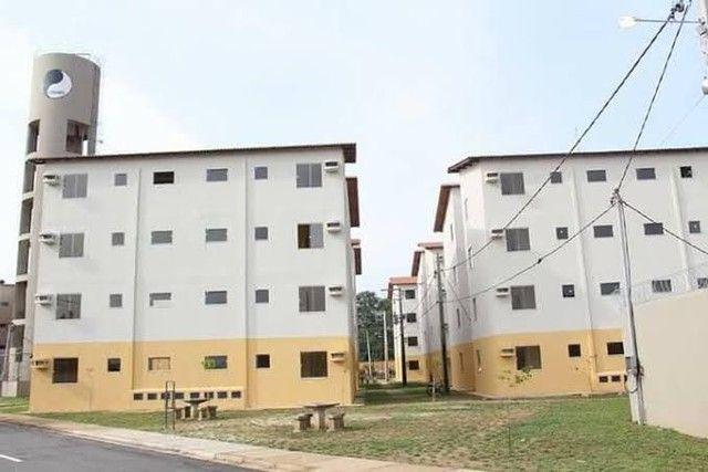 Vendo apartamento em Ananindeua