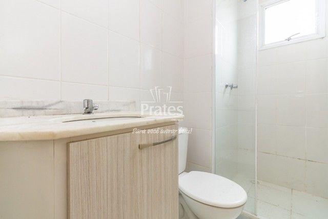 CURITIBA - Apartamento Padrão - Fanny - Foto 13