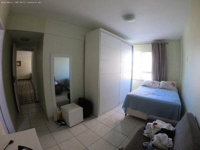 Apto com Ampla Área de 110m² * 3/4 - Condomínio Praia do México - Foto 13