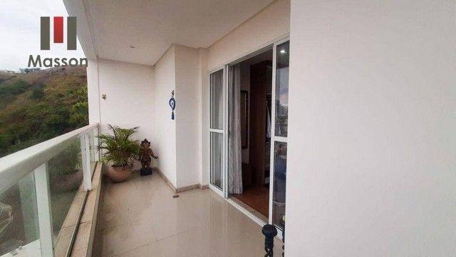 Juiz de Fora - Apartamento Padrão - Cascatinha - Foto 7