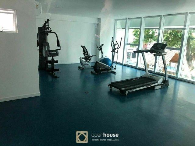 Apartamento à venda no Pina com 152 m², 3 suítes e 2 vagas - Edf. Camilo Castelo Branco - Foto 6