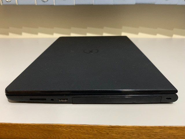 Notebook Dell Inspiron 15 3567 Core I5 7ªth 8Gb 240Gb SSD - Parcelo em 10x - Foto 2