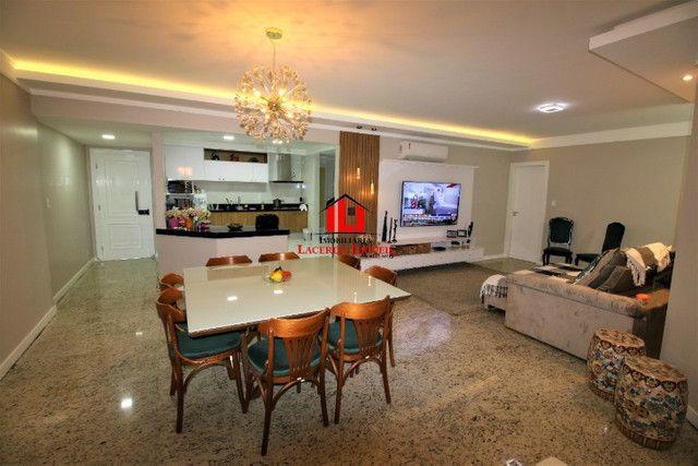 Apartamento com 3 suítes na Orla da ponta negra - Edifício castelli - Foto 8