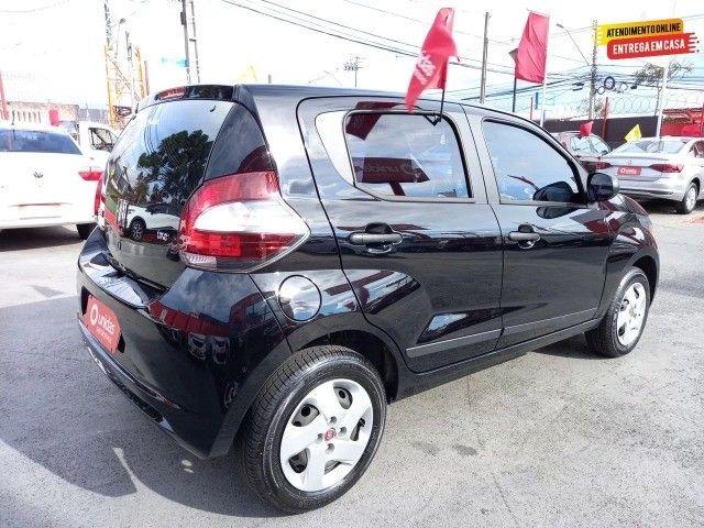 Fiat Mobi Like 1.0 2020 - completo/ financiamos sem entrada - Foto 6
