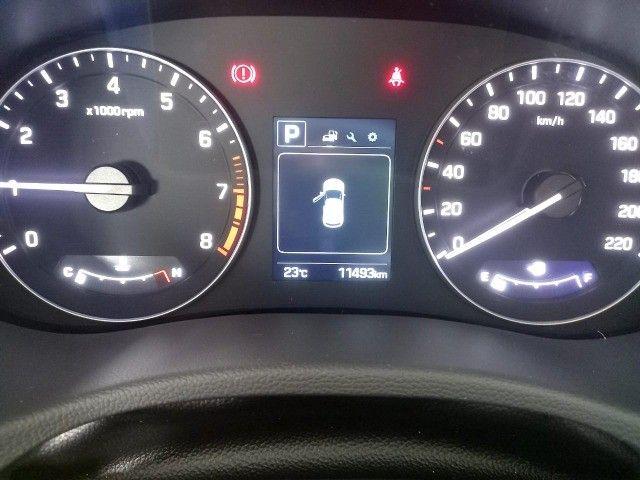 Hyundai Creta Prestige 2.0 Flex Automática Ùnico Dono C/11.000KM. - Foto 13