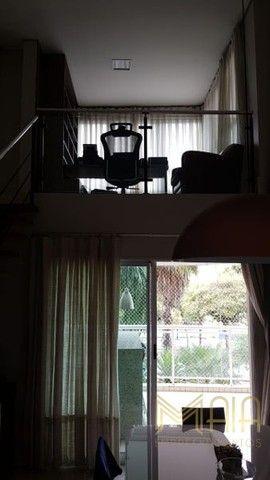 Apartamento com 3 quartos no Edifício Campo D'Ourique - Bairro Santa Rosa em Cuiabá - Foto 2
