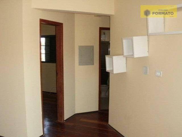 Apartamento para alugar, 84 m² por R$ 800,00/mês - Jardim São Lourenço - Campo Grande/MS - Foto 5