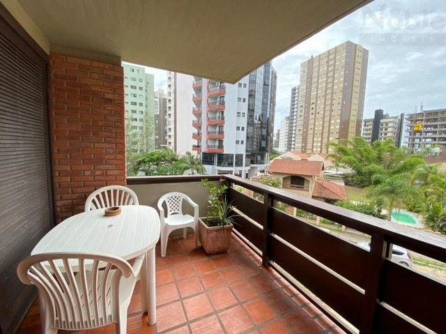 Apartamento de 2 dormitórios mais dependência na Praia Grande - Foto 10