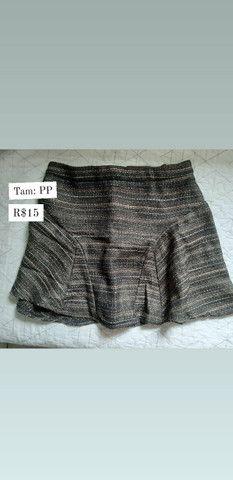Blusas e saias - Foto 5