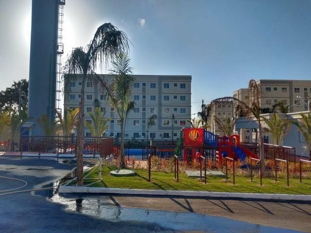 Apartamento no Tabuleiro dos Martins - Cond. Costa da Luz