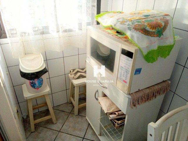 Apartamento com 2 dormitórios à venda, 68 m² por R$ 260.000,00 - Enseada - Guarujá/SP - Foto 18
