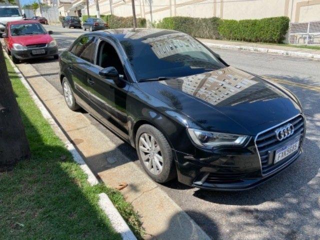 Audi A3 Sedan Turbo - Foto 3