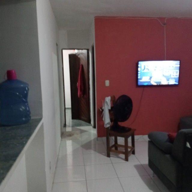 Apartamento no residencial oasis - Foto 6